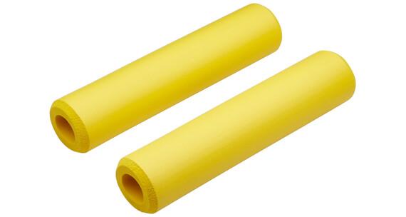 ESI Racer's Edge - Puños - amarillo